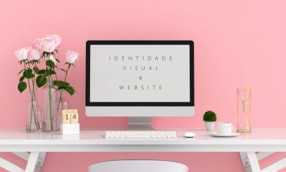 Desenvolvimento de Website ou Blog